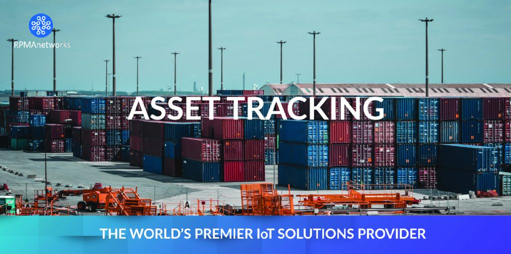 How technology is evolving the concept of Asset Tracking