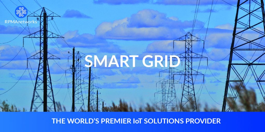 How Smart Grid Digitalizes the Energy Supply Network