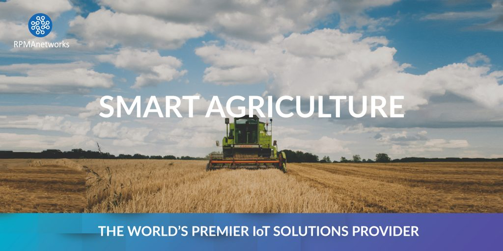 How IoT, Data Analytics and Cloud Computing are changing the Agricultural Framework