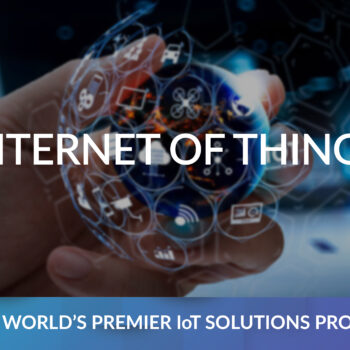 HOW IoT WILL CHANGE THE WORD AS WE KNOW IT
